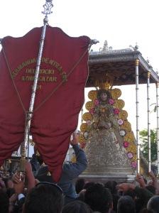Fotos Romería 2010