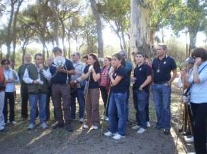Peregrinación 2011