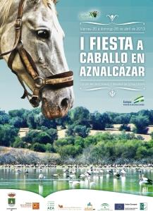 cartel_caballos_aznalcazar